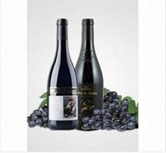 法國皇冠葡萄酒