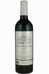法國拿布洛斯酒莊白葡萄酒