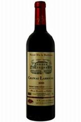 法國拿布洛斯莊紅葡萄酒