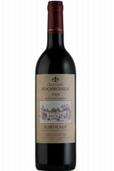 法國羅蘭古堡莊園紅葡萄酒