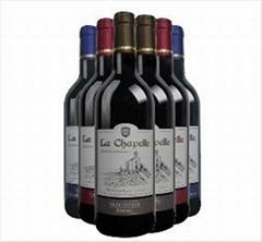 小聖堂葡萄酒