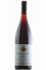 永恆摯愛黑皮諾紅葡萄酒