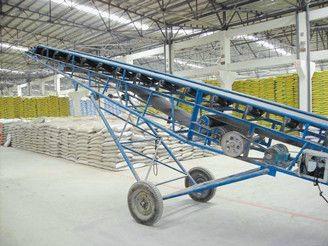 DT II Fixed Belt Conveyor 2