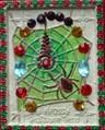 Special Wealth Spider Amulet