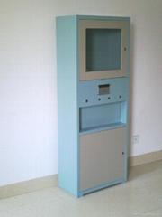 冰熱刷卡飲水機