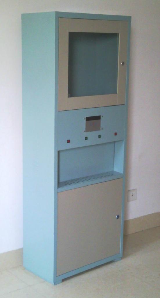 温热刷卡饮水机 1