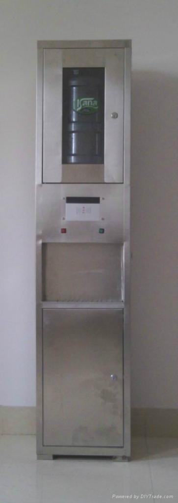 校园刷卡饮水机 1