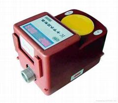 IC卡刷卡水控器