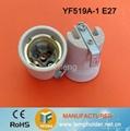 porcelain lampholder 2
