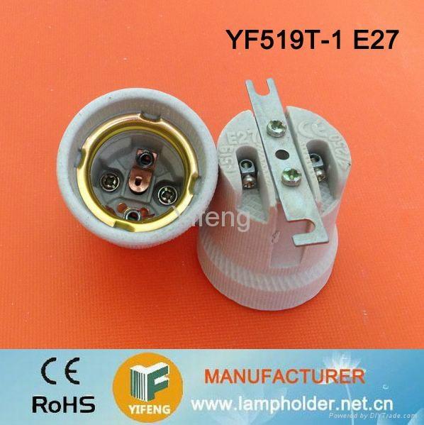 porcelain lampholder 5