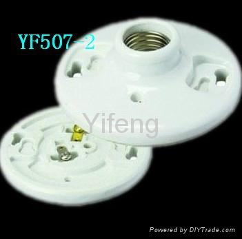 ceiling lamp socket with switch 4
