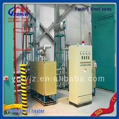 Best factory direct sales thermal oil boiler
