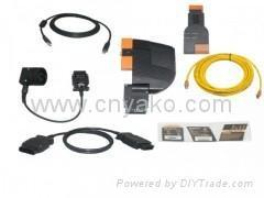BMW ICOM A+B+C Interface 1