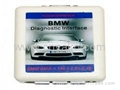 4 in 1 BMW Diagnostic Interface