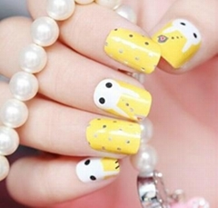 Nail Polish Sticker (MD1036)