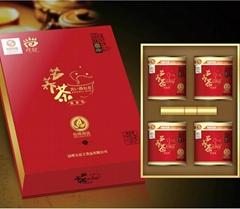 谷冠 680克禮盒裝全胚苦蕎茶