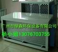 靜電油煙淨化器 1