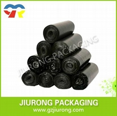made in china plastic Garbage bag