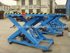 3Ton Heavy duty lifting table lifting platform