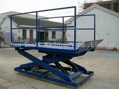 3.0T Heavy duty customized car lift