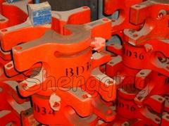 BD Series Drill Pipe Elevator API Standard