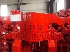 CD Series Drill Pipe Elevator API Strandard