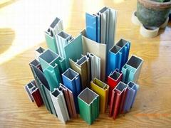 北京异形铝型材