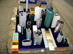 北京工业铝型材