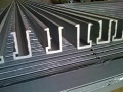 北京幕墙铝型材方管