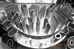 北京丰华民用铝型材