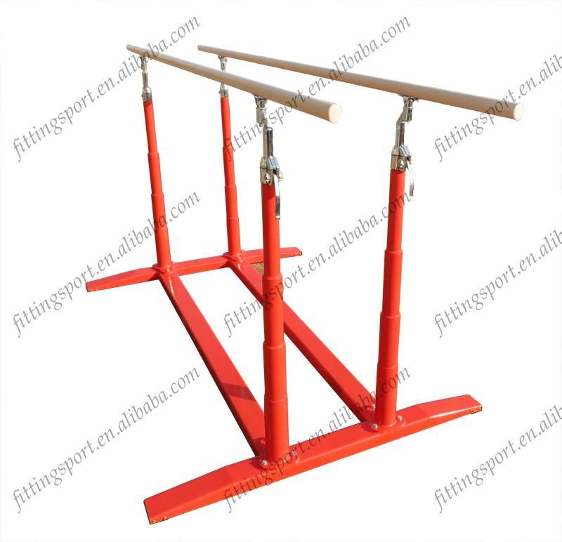 Parallel Bars Gymnastics Gymnastic Parallel Bars 1