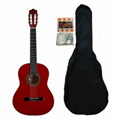 "39"" Classical Guitar Package(PC-180-RD P )"