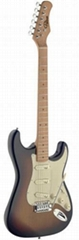 ST Electric Guitar(PEG-ST1-SB )