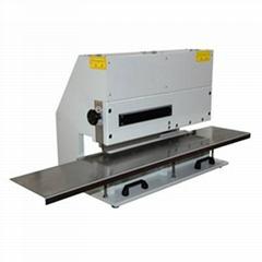 V-CUT Aluminium PCB separator machine