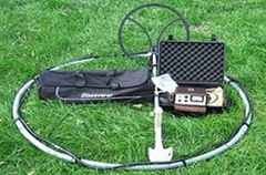 AR-IV地下金属探测器