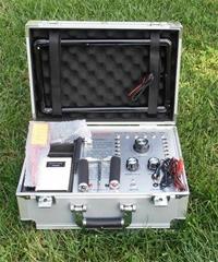 VR3000地下金属扫描仪
