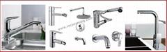 Concealed kitchen faucet Mixer&Taps Basin Faucet