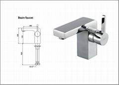 Mixer&Taps Basin faucet Kitchen faucet Bath faucet Faucet
