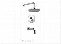 Bath Mixer&Taps Kitchen faucet Basin Faucet