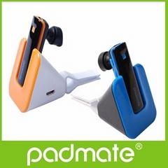 Mini Bluetooth Car Kit Handsfree Wireless Talk