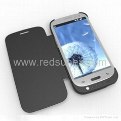 Samsung Galaxy S3 backup Battery Case