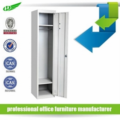 single door cheap storage metal locker