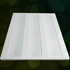 DIY led grille panel light 6060