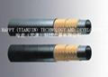 Hydraulic hose-R3