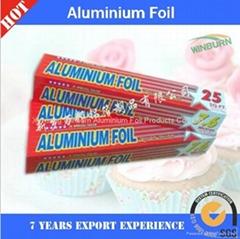 8011 O Aluminium Kitchen Foil for Household
