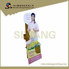 Cardboard Standee Display