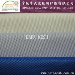 3D polyester air mesh for mattress