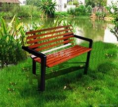 鄭州休閑椅A02