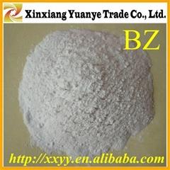High purity Rubber accelerator BZ(ZDBC)