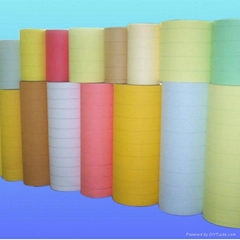 air filter paper made in China